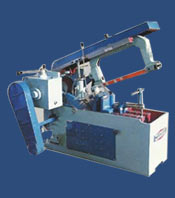 Power Hacksaw Bandsaw Machines