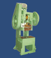 Power Press Machines