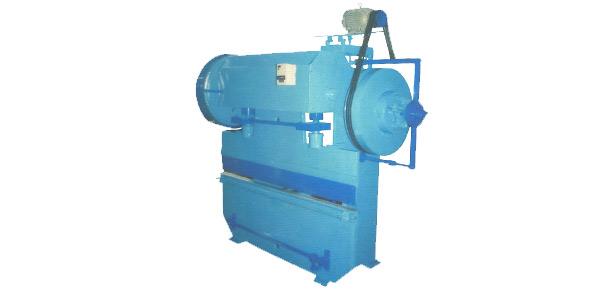 Press Brake, Mechanical Press Brake, Hydraulic Press Brake